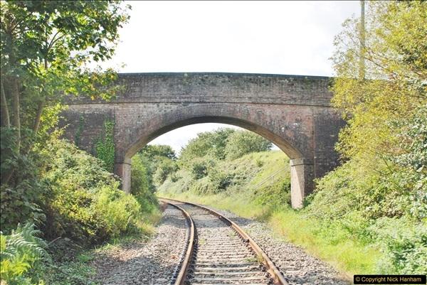 SR Limit to Bridge 1.  (89)089