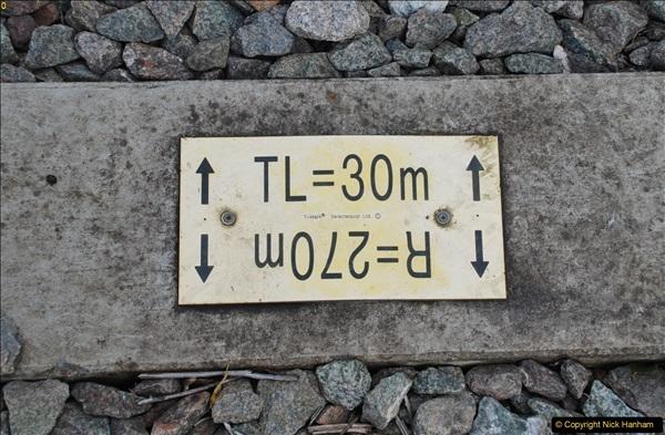 SR Limit to Bridge 1.  (98)098