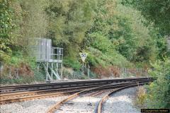 SR Limit to Bridge 1.  (107)107