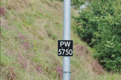 SR Limit to Bridge 1.  (65)065