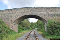 SR Limit to Bridge 1.  (86)086