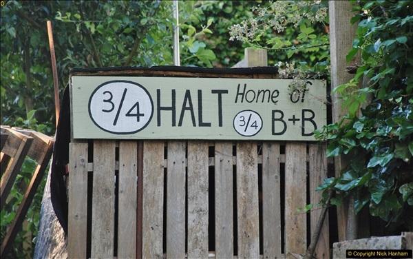 Swanage to Herston. (37)37