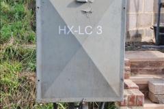 Harmans X.  (8)011