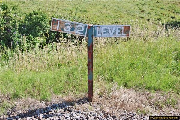 Harmans X to Corfe Castle. (34)34