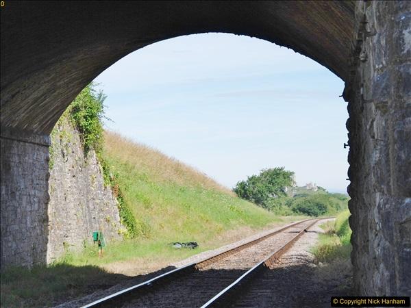 Harmans X to Corfe Castle. (48)48