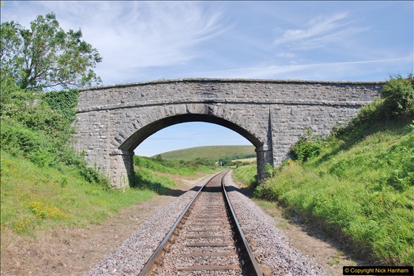 Harmans X to Corfe Castle. (65)69