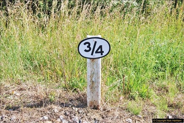 Harmans X to Corfe Castle. (15)15