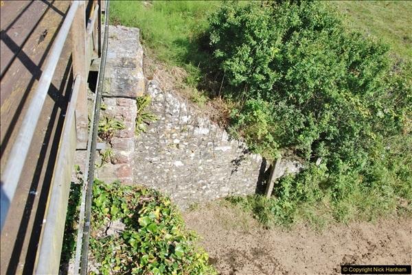 Harmans X to Corfe Castle. (30)30