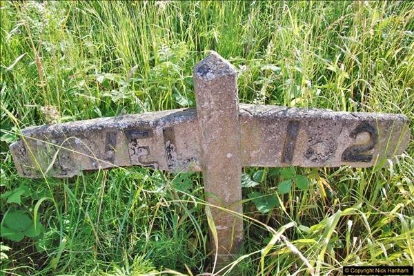 Harmans X to Corfe Castle. (41)41
