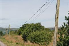 Harmans X to Corfe Castle. (3)03