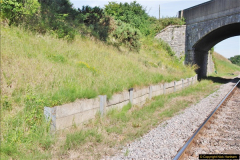 Harmans X to Corfe Castle. (47)47
