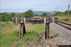 Harmans X to Corfe Castle. (5)05