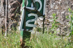 Harmans X to Corfe Castle. (50)50