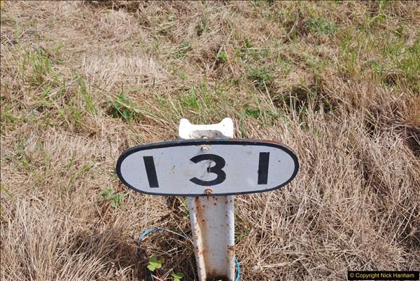 Corfe Castle to Norden.  (33)35