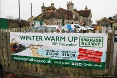 SR Winter Warm Up 28 December 2017