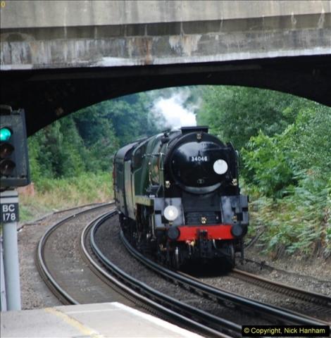 2013-08-14 Braunton @ Parkstone, Poole, Dorset.  (1)068