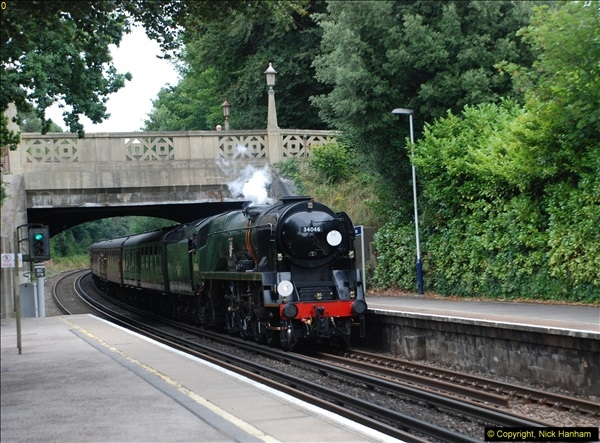 2013-08-14 Braunton @ Parkstone, Poole, Dorset.  (3)070
