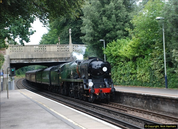 2013-08-14 Braunton @ Parkstone, Poole, Dorset.  (4)071