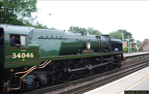 2013-08-14 Braunton @ Parkstone, Poole, Dorset.  (7)074
