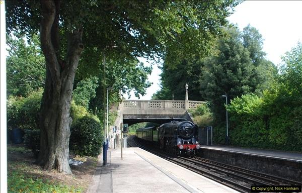 2013-08-21 Oliver Cromwell @ Parkstone, Poole, Dorset.  (5)083