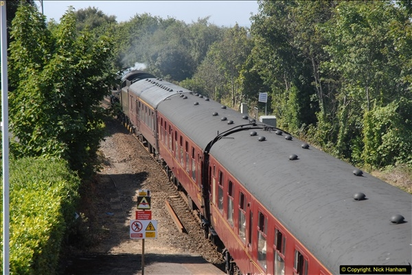 2013-09-04 70013 @ Parkstone, Poole, Dorset.  (9)105