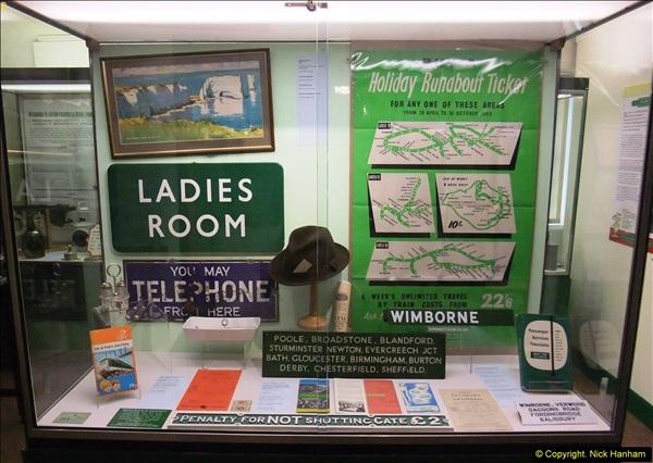 2014-05-30 Wimborne, Dorset.  (3)110