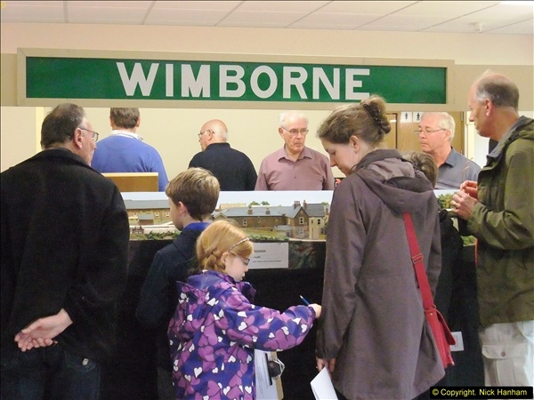 2014-05-30 Wimborne, Dorset.  (58)165