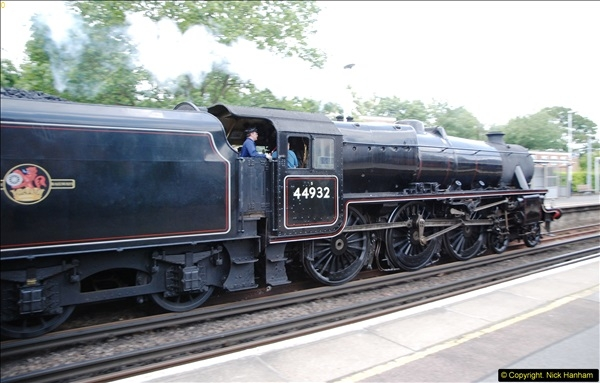 2014-07-09 44932 @ Parkstone, Poole, Dorset.  (10)240