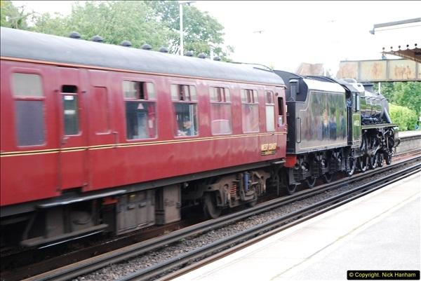 2014-07-09 44932 @ Parkstone, Poole, Dorset.  (12)242