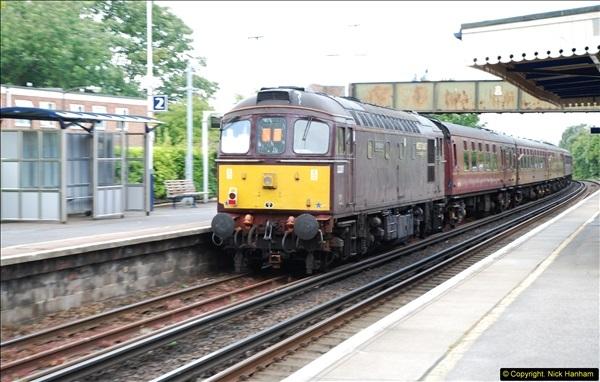 2014-07-09 44932 @ Parkstone, Poole, Dorset.  (17)247