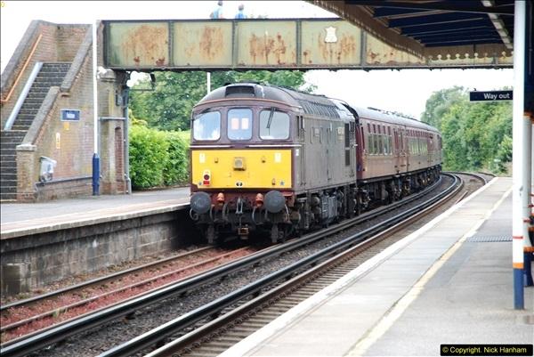 2014-07-09 44932 @ Parkstone, Poole, Dorset.  (18)248
