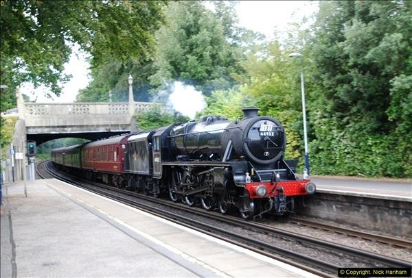 2014-07-09 44932 @ Parkstone, Poole, Dorset.  (7)237