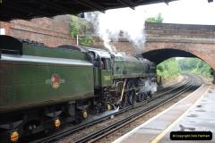 2012-06-21 70013 @ Branksome, Poole, Dorset.  (10)016