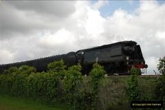 2012-06-30 Poole Park, Poole, Dorset.  34067. (4)039