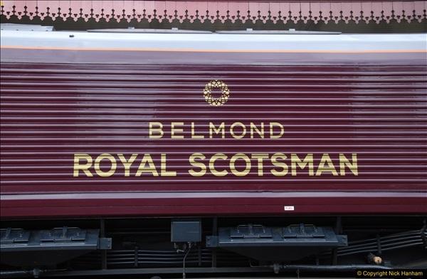 2017-08-24 The Royal Scotsman on the Strathspey Railway.  (13)212