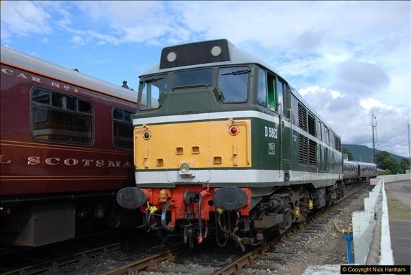 2017-08-24 The Royal Scotsman on the Strathspey Railway.  (22)221