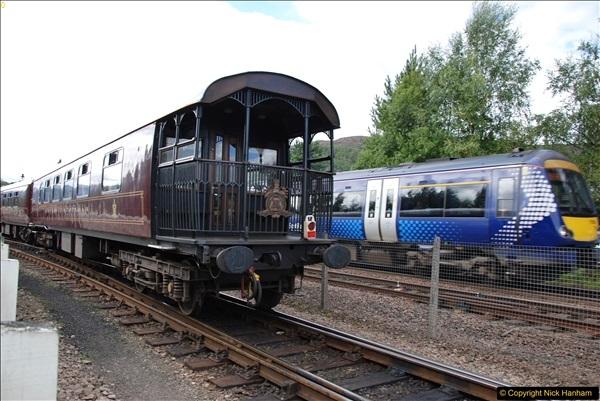 2017-08-24 The Royal Scotsman on the Strathspey Railway.  (29)228