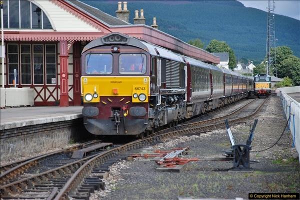 2017-08-24 The Royal Scotsman on the Strathspey Railway.  (37)236