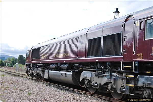 2017-08-24 The Royal Scotsman on the Strathspey Railway.  (40)239