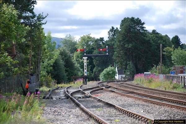 2017-08-24 The Royal Scotsman on the Strathspey Railway.  (48)247