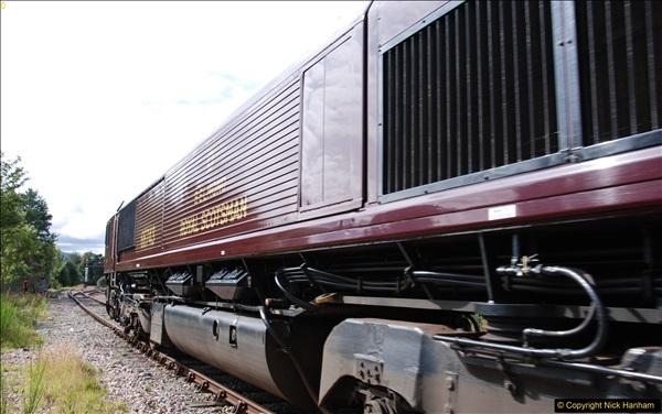2017-08-24 The Royal Scotsman on the Strathspey Railway.  (53)252