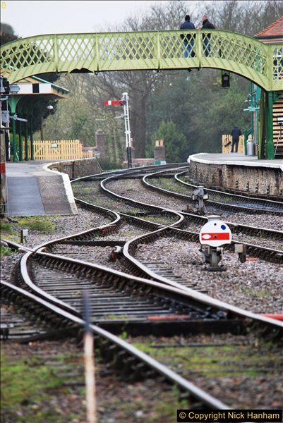 2017-03-31 The Swanage Railway Strictly Bulleid Gala.  (140)140
