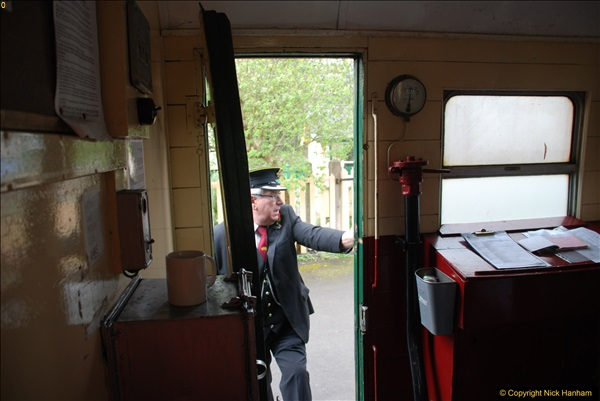 2017-03-31 The Swanage Railway Strictly Bulleid Gala.  (141)141