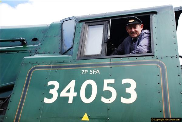 2017-03-31 The Swanage Railway Strictly Bulleid Gala.  (189)189