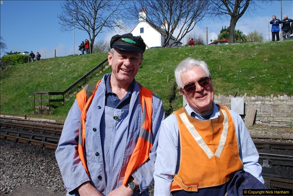 2017-03-31 The Swanage Railway Strictly Bulleid Gala.  (225)225