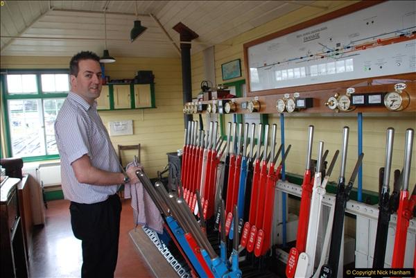2017-03-31 The Swanage Railway Strictly Bulleid Gala.  (81)081
