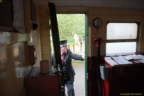 2017-03-31 The Swanage Railway Strictly Bulleid Gala.  (141)141