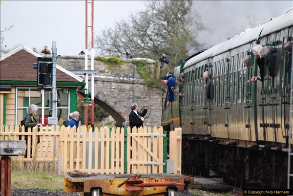 2017-03-31 The Swanage Railway Strictly Bulleid Gala.  (151)151