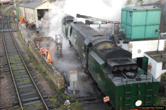 2017-03-31 The Swanage Railway Strictly Bulleid Gala.  (3)003