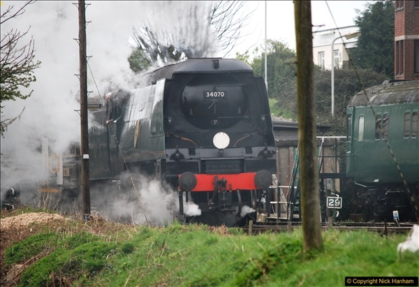 2017-03-29 Strictly Bulleid.  (102)102